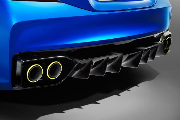 H Wrcc 019-620x413 in Britisches Sushi - Subaru präsentiert das WRX Concept Car