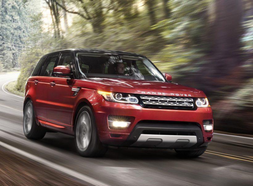 2013 Range Rover Sport - Fanaticar Magazin