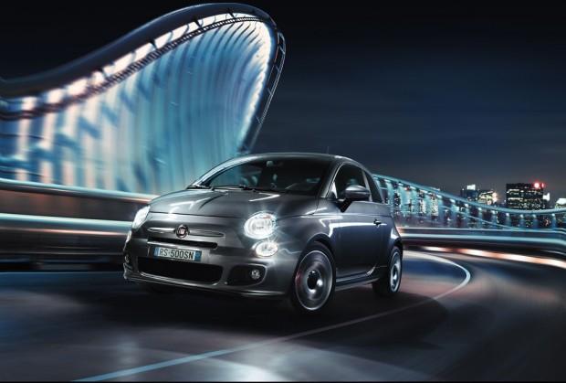 2013 FIAT 500S - Fanaticar Magazin