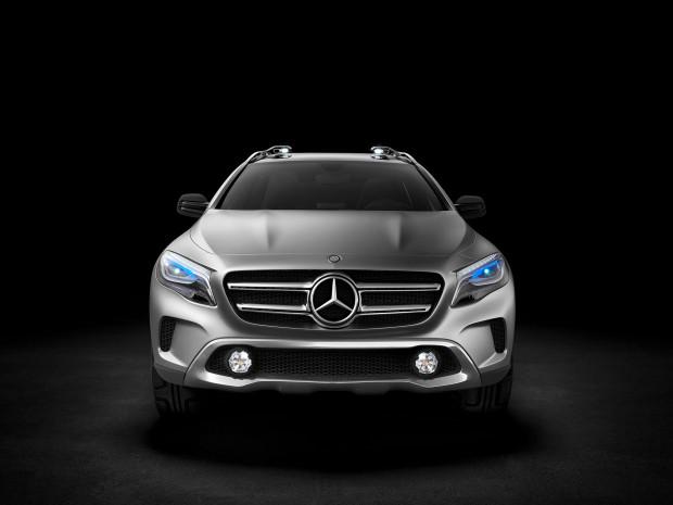 13C313 13-620x465 in Dyamische SUV Studie von Mercedes-Benz : Der Concept GLA