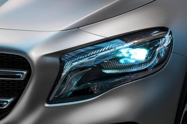 13C314 056-620x412 in Dyamische SUV Studie von Mercedes-Benz : Der Concept GLA