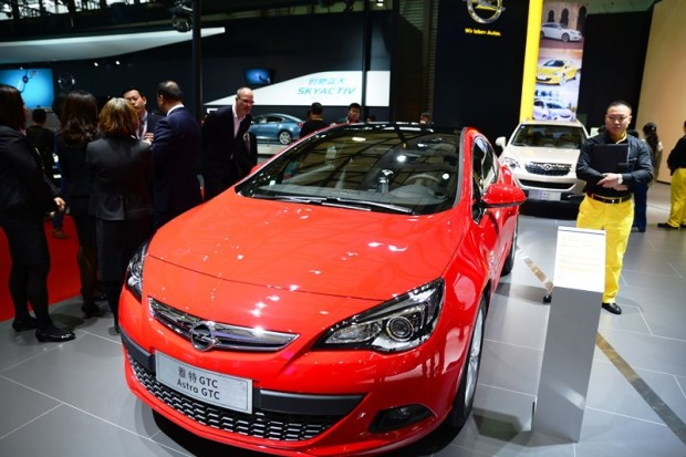 163569 152448404926534 1154120352 N-620x413 in Review: Auto Shanghai 2013