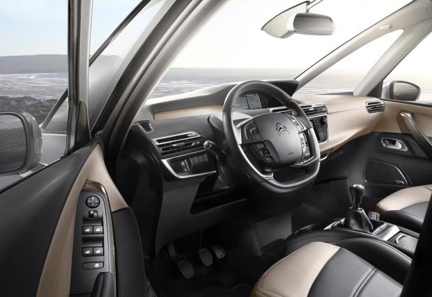 2013-c4-picasso-3-620x427 in Citroën C4 Picasso - Schicker Familienflitzer