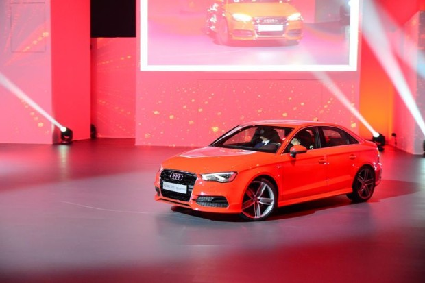 Audi A3 Limousine - Fanaticar Magazin