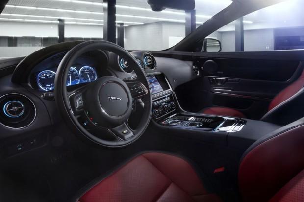 2013 Jaguar XJR - Fanaticar Magazin