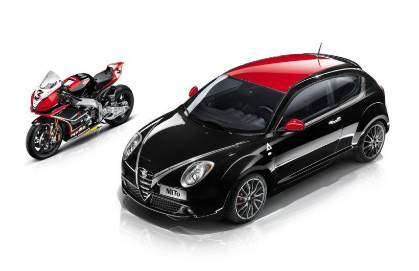 Alfa Romeo Mito SBK Limited Edition - Fanaticar Magazin