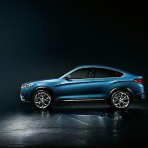 BMW Concept X4 - Fanaticar Magazin