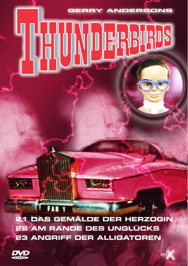 Cover-thunderbirds-fanaticar-620x875 in Rolls-Royce FAB1 inspired by Thunderbirds- Alles für den guten Zweck