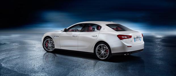 2013 Maserati Ghibli - Fanaticar Magazin