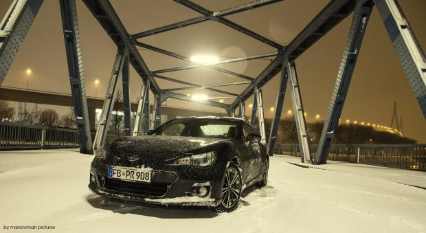 2013 Subaru BRZ Sport - Fanaticar Magazin