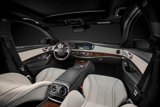 13C255 03-620x413 in Nicht weniger anzustreben als die Weltherrschaft - Die neue Mercedes-Benz S-Klasse