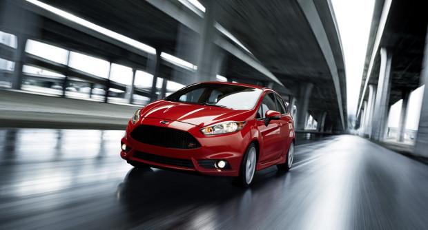 2014 Ford Fiesta ST - Fanaticar Magazin