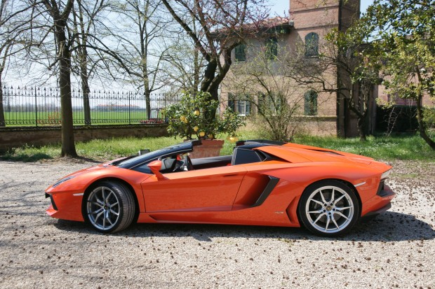 212-620x413 in Fahrbericht Lamborghini Aventador Roadster - Deus in machina