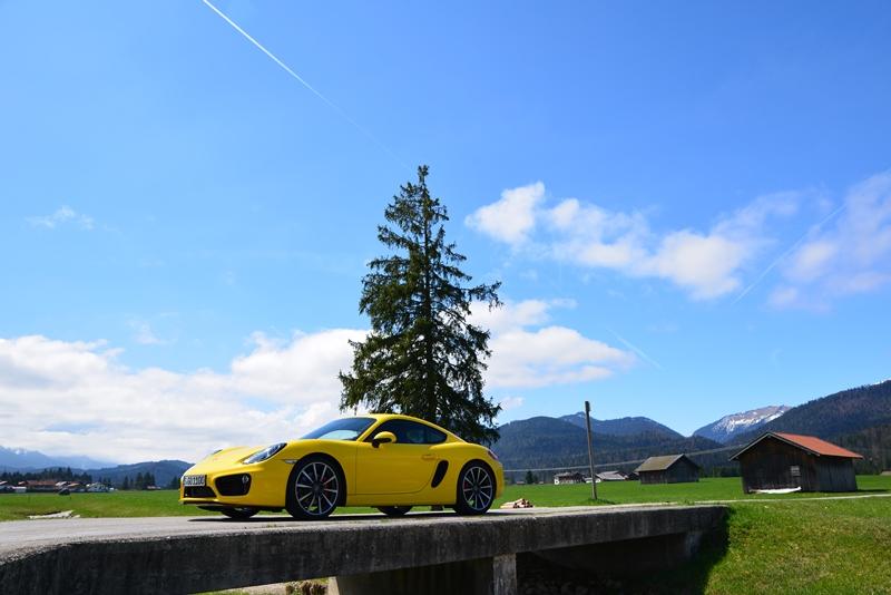 DSC 5617fb in Fahrbericht 2013 Porsche Cayman S – Und er kratzt am Thron...