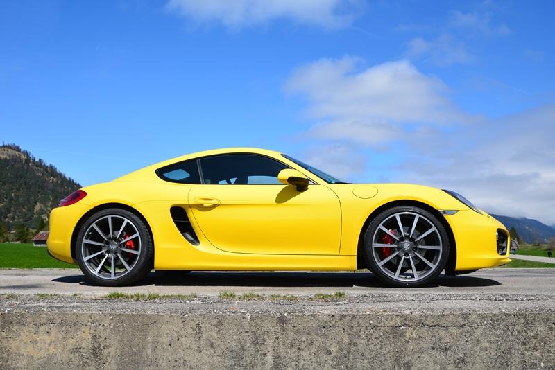 DSC 5624fb in Fahrbericht 2013 Porsche Cayman S – Und er kratzt am Thron...