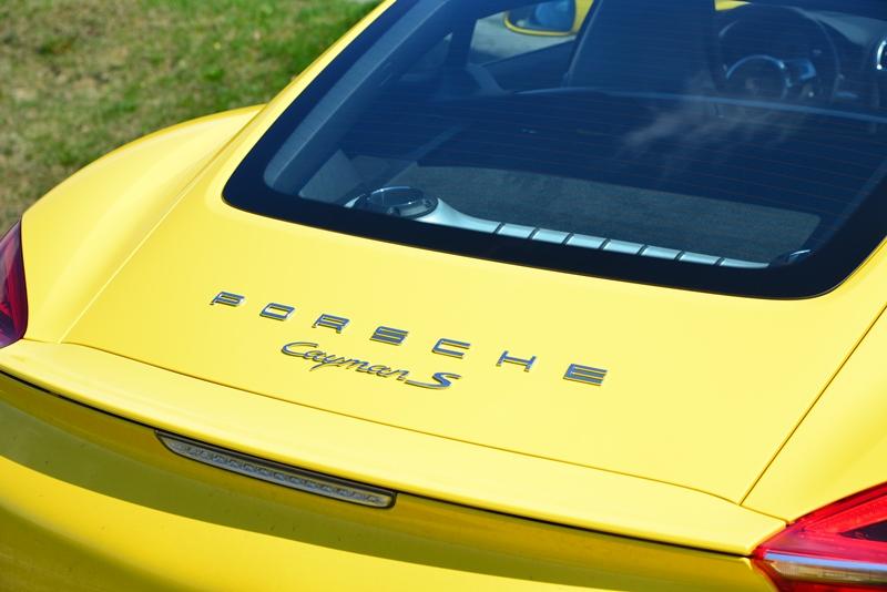 DSC 5688fb in Fahrbericht 2013 Porsche Cayman S – Und er kratzt am Thron...