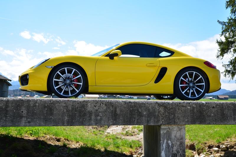 DSC 5732fb in Fahrbericht 2013 Porsche Cayman S – Und er kratzt am Thron...