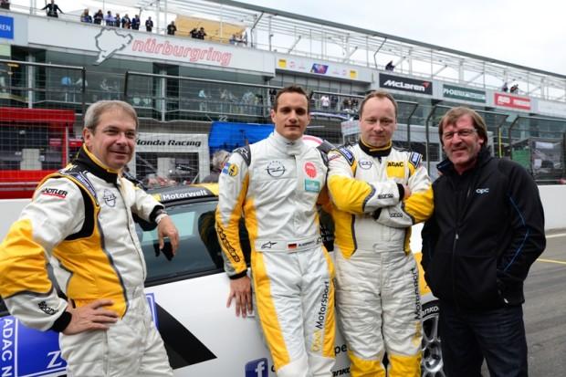 DSC 6568fb-620x413 in Opel ist zurück - Das 15 stündige 24h -Rennen am Nürburgring 2013