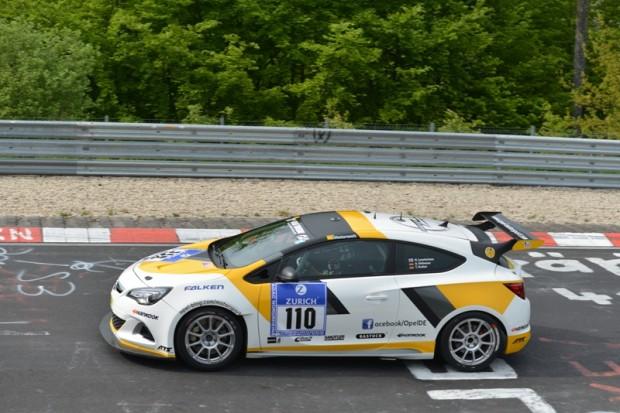DSC 6715fb-620x413 in Opel ist zurück - Das 15 stündige 24h -Rennen am Nürburgring 2013