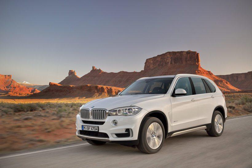 2014 BMW X5 - Fanaticar Magazin
