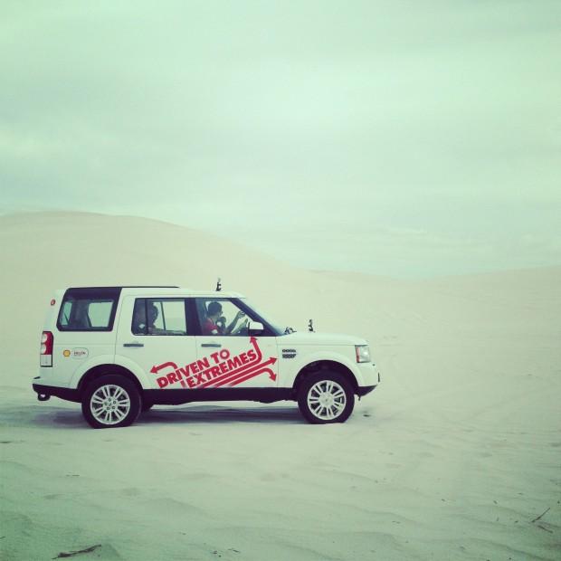 Shell-Helix-in-den-D Nen-von-Atlantis-620x620 in Shell Helix: Extrem abgefahrenes Abenteuer in Kapstadt