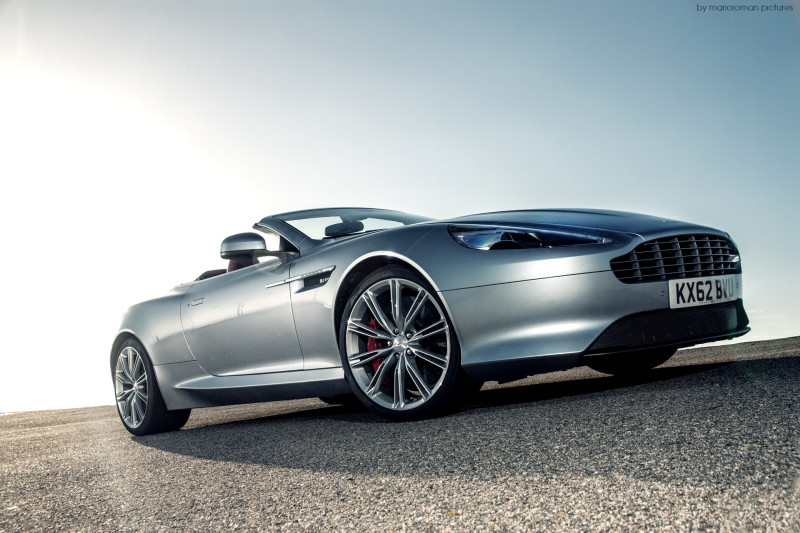 Aston-martin-db9-vl 2673-800x533 in Fahrbericht 2013 Aston Martin DB9 Volante - Stil kann man doch kaufen!