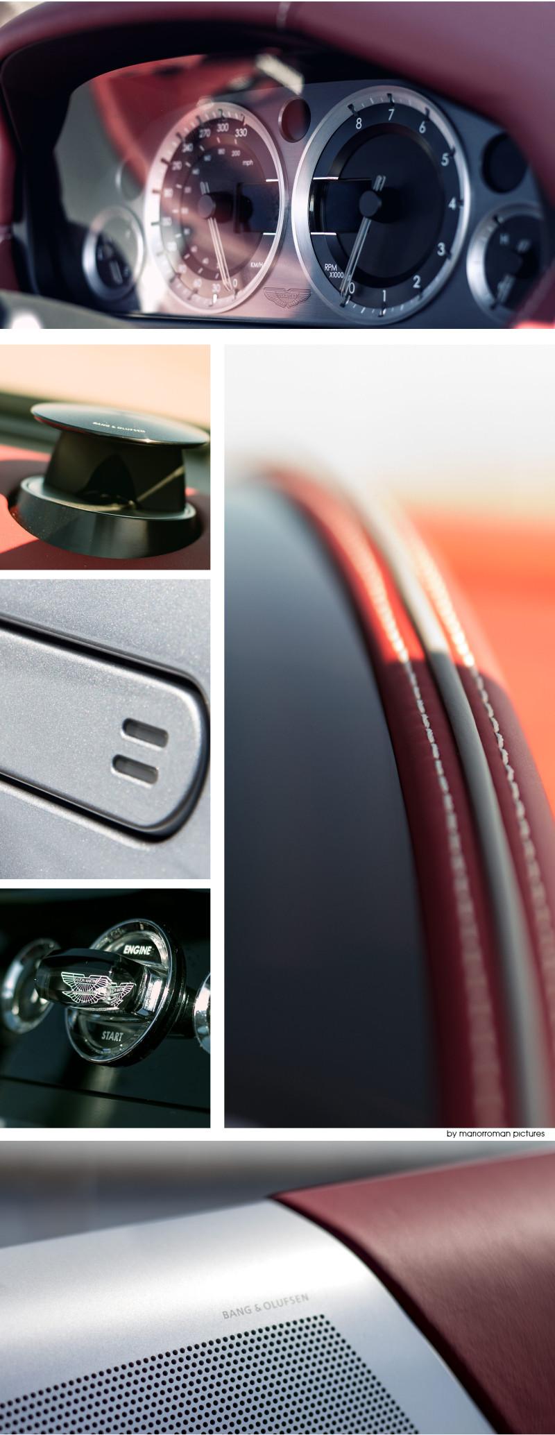 Astonmartin-interieur-800x2068 in Fahrbericht 2013 Aston Martin DB9 Volante - Stil kann man doch kaufen!