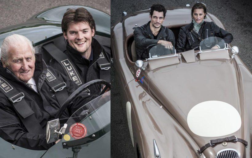2013 Jaguar 1000 Miglia - Fanaticar Magazin