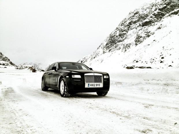 08-620x465 in Fahrbericht Rolls-Royce Ghost - Vornehme Präsenz