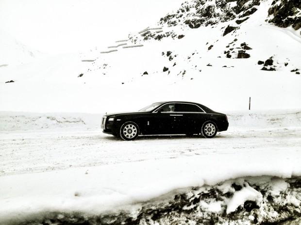 10-620x465 in Fahrbericht Rolls-Royce Ghost - Vornehme Präsenz