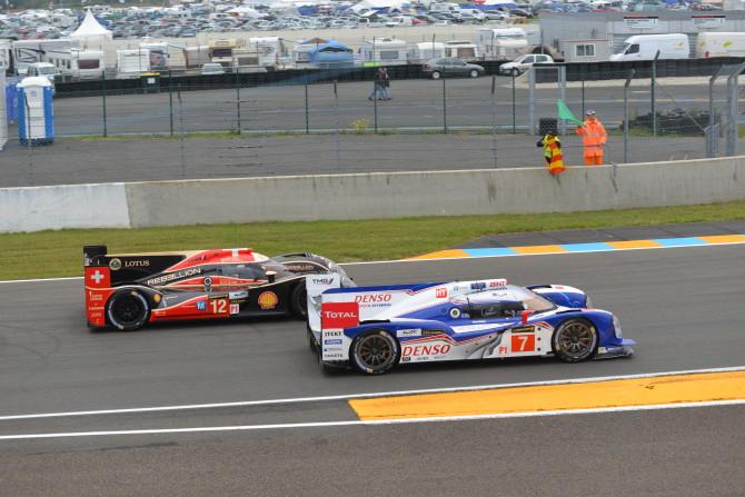 DSC 8861-670x447 in Le Mans 2013 mit Licht und Schatten - 90 Jahre und ein Todesfall