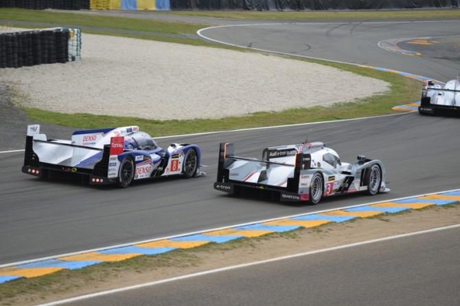 DSC 8923fb-670x447 in Le Mans 2013 mit Licht und Schatten - 90 Jahre und ein Todesfall