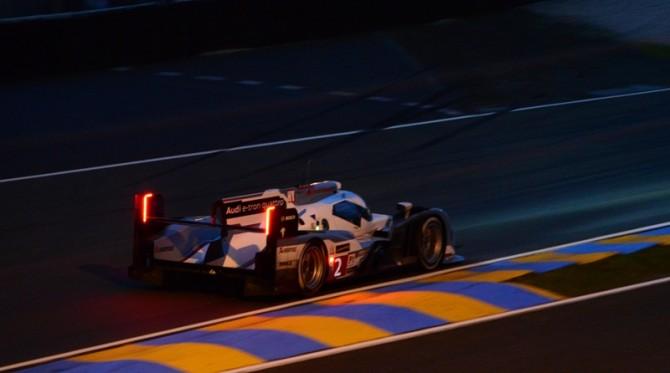 DSC 9275fb-670x373 in Le Mans 2013 mit Licht und Schatten - 90 Jahre und ein Todesfall