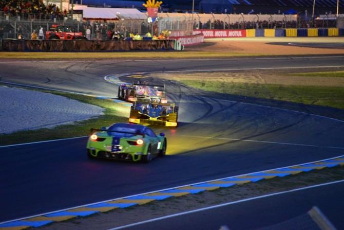 DSC 9314fb-670x447 in Le Mans 2013 mit Licht und Schatten - 90 Jahre und ein Todesfall