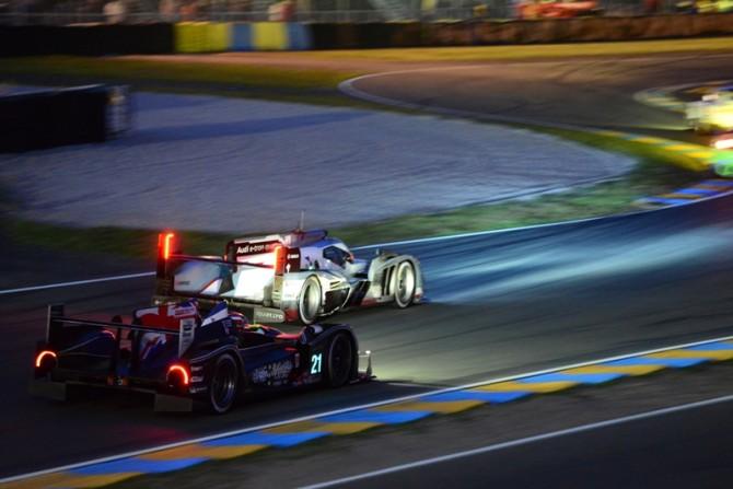 DSC 9348fb-670x447 in Le Mans 2013 mit Licht und Schatten - 90 Jahre und ein Todesfall