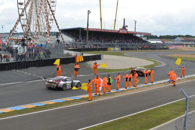 DSC 9729-670x447 in Le Mans 2013 mit Licht und Schatten - 90 Jahre und ein Todesfall