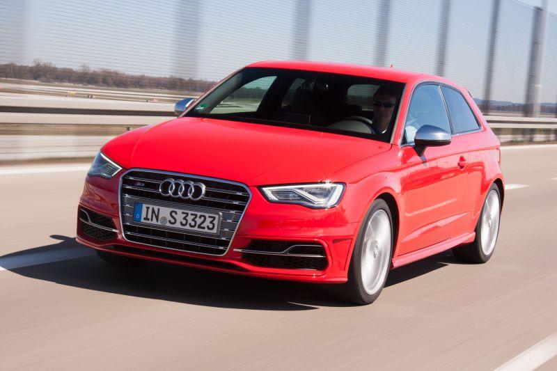 2013 Audi A3 Limousine - Fanaticar Magazin