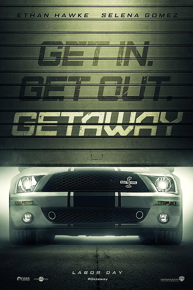 Getaway 2013 - Fanaticar Magazin