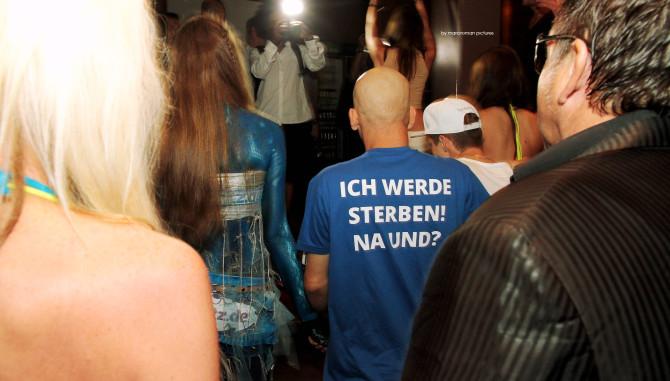 PCFRITZ Tour Bielefeld - Fanaticar Magazin