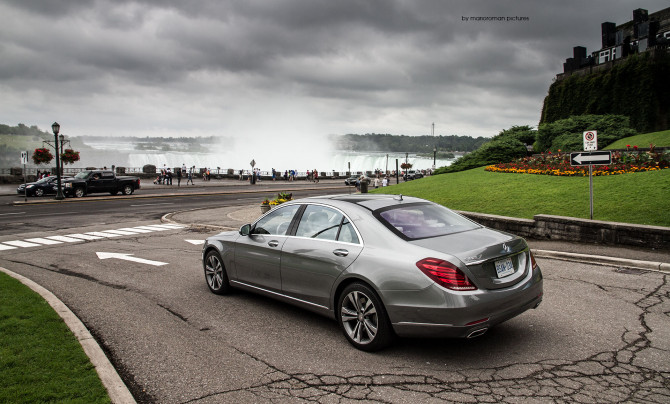 2014-mercedes-s-class-6708-Bearbeitet-670x404 in Fahrbericht Mercedes-Benz S-Klasse (W222) - Searching for the Mountie