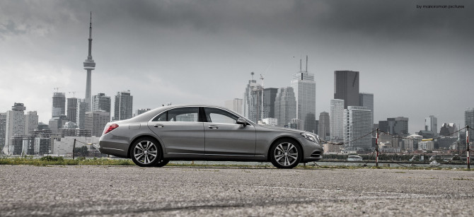 2014-mercedes-s-class-6830-Bearbeitet-670x307 in Fahrbericht Mercedes-Benz S-Klasse (W222) - Searching for the Mountie
