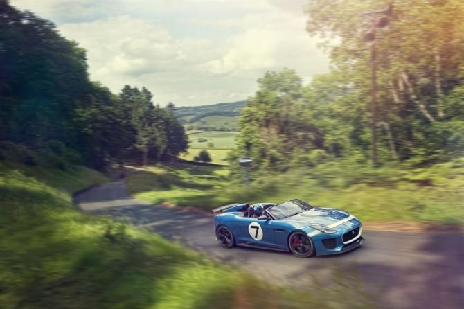 Jaguar Project 7 - Fanaticar Magazin