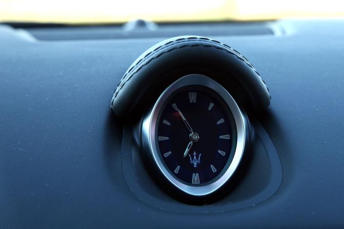 Maserati Ghibli Q4 - Fanaticar