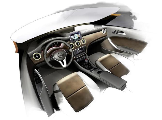 13C735 25-670x494 in Schickes Kerlchen - der Mercedes GLA