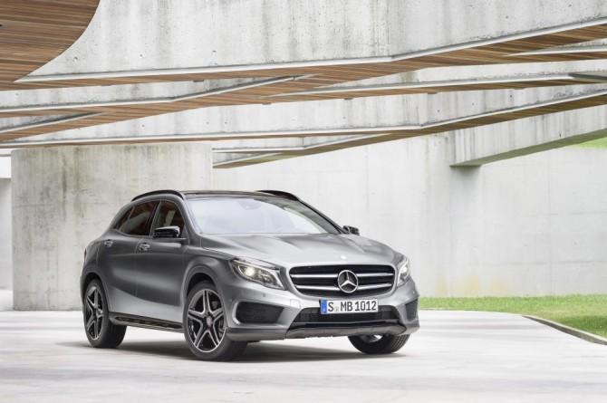 13C788 128-670x445 in Schickes Kerlchen - der Mercedes GLA
