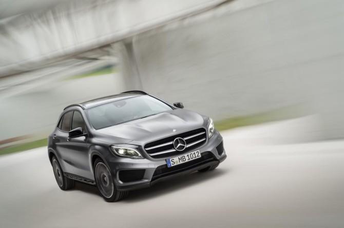 13C788 155-670x445 in Schickes Kerlchen - der Mercedes GLA