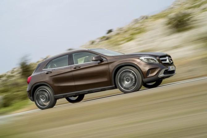13C789 247-670x445 in Schickes Kerlchen - der Mercedes GLA