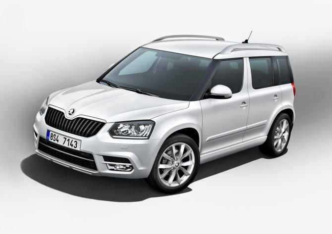 2014-skoda-yeti-1-670x473 in City oder Offroad? - Beim neuen Škoda Yeti hat man die Qual der Wahl