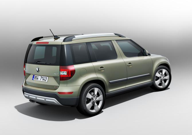 2014-skoda-yeti-2-670x473 in City oder Offroad? - Beim neuen Škoda Yeti hat man die Qual der Wahl