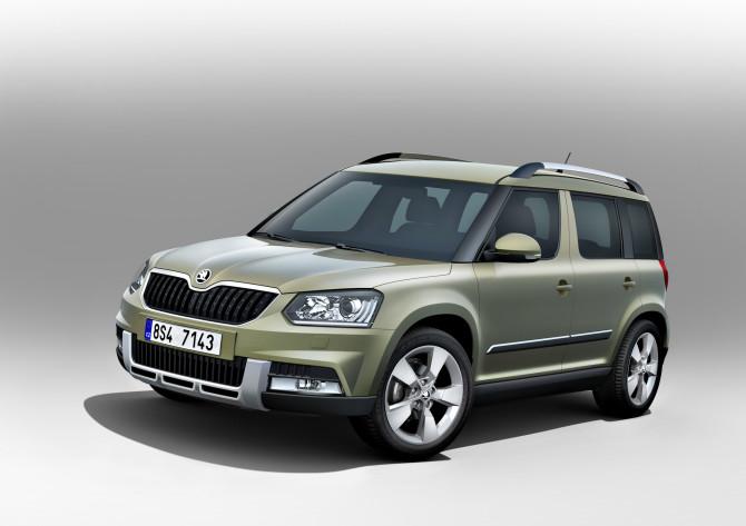 2014-skoda-yeti-3-670x473 in City oder Offroad? - Beim neuen Škoda Yeti hat man die Qual der Wahl